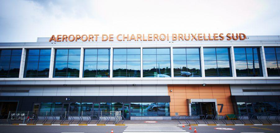 AZ TAXI - TAXI AEROPORT CHARLEROI