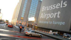 airport BRUXELLES- TAXI AZ