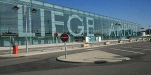 airport LIEGE- TAXI AZ